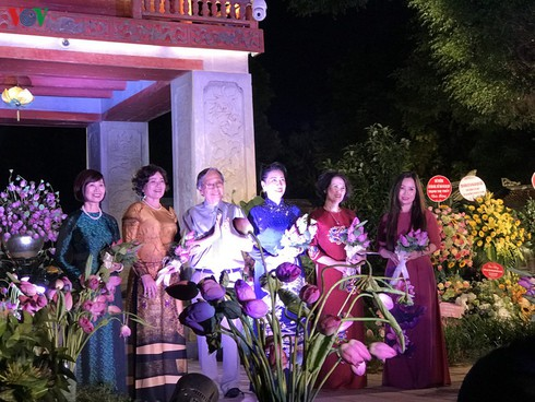women's club promote vietnamese cultural heritages hinh 0