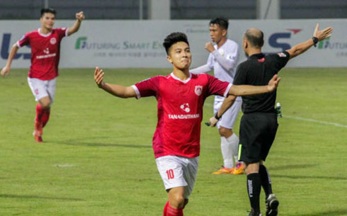 overseas vietnamese player called into u23 squad hinh 0