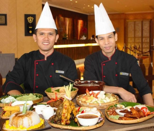malaysian food festival to be held in ho chi minh city hinh 0
