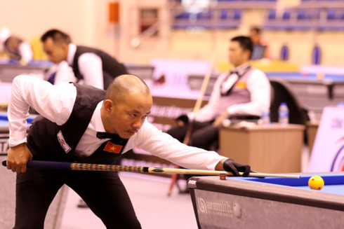 minh cam, trung hau enter world cup third qualifying round hinh 1