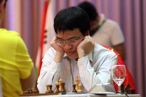 truong son finishes in 10th place at hunan international chess open hinh 1