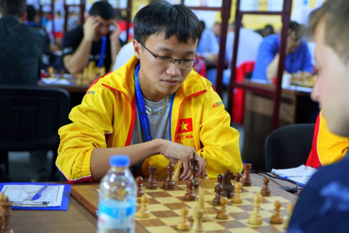 truong son finishes in 10th place at hunan international chess open hinh 0