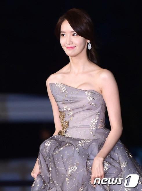 korean stars to attend award ceremony in hanoi this november hinh 1