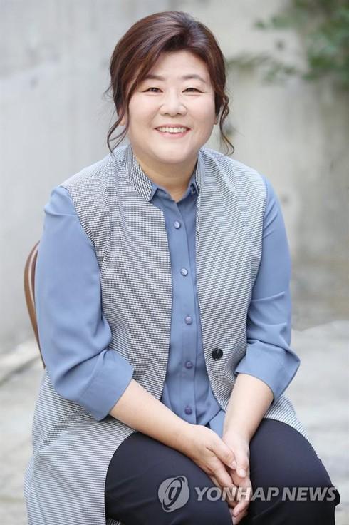 korean stars to attend award ceremony in hanoi this november hinh 2
