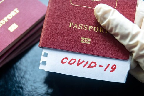 vietnam ranks 89th on most powerful passport list during covid-19 hinh 0