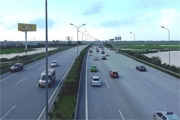 Đề xuất thu 1.000 đồng/xe phí sử dụng đường cao tốc do Nhà nước đầu tư