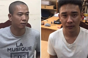 Hung thủ vụ cướp Ngân hàng BIDV - Chi nhánh Ngọc Khánh đã bị bắt