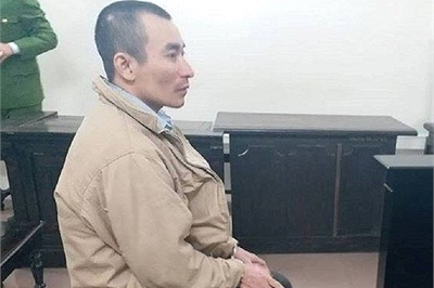 Phóng hỏa giết vợ vì chuyện ly hôn, chồng chấp nhận ở tù mãi mãi