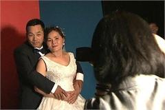Câu chuyện cảm động sau ảnh cưới của lao động nhập cư nghèo Trung Quốc