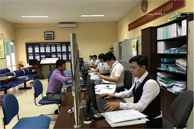 Từ 2016 đến nay, Sở Xây dựng Hà Nội đã kỷ luật 2 cán bộ nhũng nhiễu, vòi vĩnh dân, doanh nghiệp
