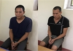 Nghe VietNamNet: Bắt 2 đối tượng tổ chức đưa người vượt biên sang Trung Quốc