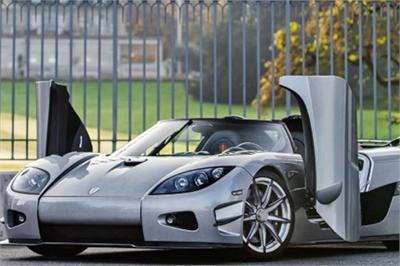 Những mẫu xe ô tô vừa hiếm vừa đắt nhất thế giới