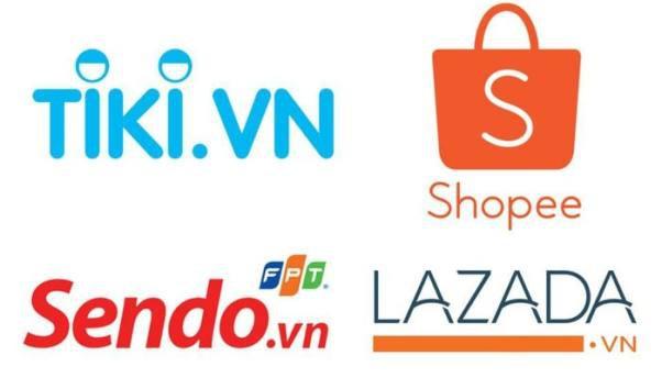 """Đóng cửa trên 30.000 gian hàng trên Shopee, Tiki, Lazada… vì """"thổi"""" giá khẩu trang, nước rửa tay"""