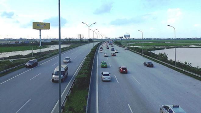 Đề xuất thu 1.000 đồng/xe phí sử dụng đường cao tốc do Nhà nước đầu tư ảnh 1