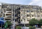 Cải tạo chung cư cũ ở TP.HCM: Doanh nghiệp bỏ chạy
