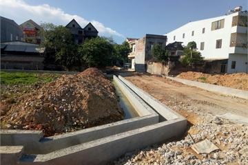 Đất nền nông thôn ở Nghệ An tăng giá chóng mặt, đắt ngang với giá đất thành phố