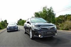 Chọn ô tô Nhật hay Hàn?
