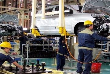 """Chuyên gia """"hiến kế"""" cho ngành ô tô Việt"""