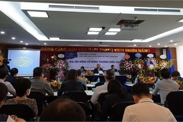 Dự án An Khánh là gánh nặng tài chính lớn, Vinaconex quyết tái cơ cấu
