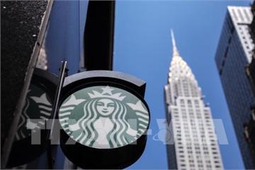 Starbucks ngừng quảng cáo trên các mạng xã hội