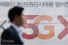 """Ba """"ông lớn"""" viễn thông Hàn Quốc đầu tư 21,4 tỷ USD vào mạng 5G"""