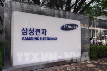 Samsung Electronics đứng thứ tư trên thị trường thiết bị mạng toàn cầu