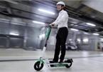 Khám phá dịch vụ thuê scooter chạy điện tại Nhật Bản