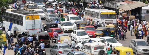 Lái xe ở Ấn Độ: Quá nhanh quá nguy hiểm