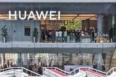 Hãng sản xuất chip khổng lồ TSMC ngừng thực hiện các đơn hàng mới của Huawei