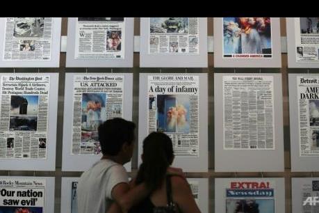 """""""Gã khổng lồ"""" truyền thông Australia ngừng xuất bản hơn 100 tờ báo in"""