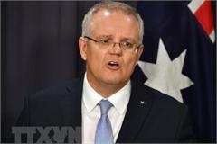 Australia bị tấn công mạng quy mô lớn