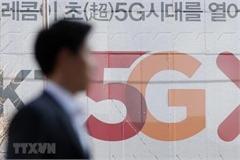 SK Telecom hợp tác với HPE xuất khẩu công nghệ điện toán di động 5G