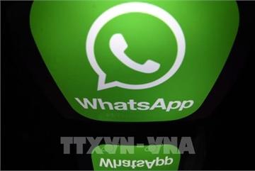 Brazil đình chỉ dự án thanh toán số trên WhatsApp của Visa và Mastercard