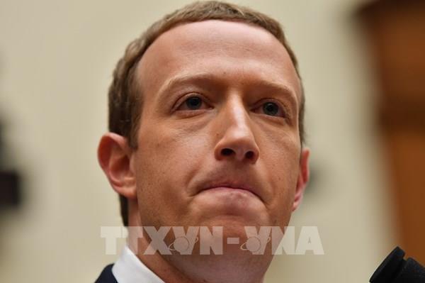 Mark Zuckerberg có bị đánh bại bởi chiến dịch tẩy chay Facebook?
