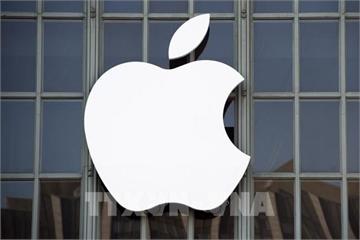 Apple ủng hộ quy định phải công khai thông tin về khí thải