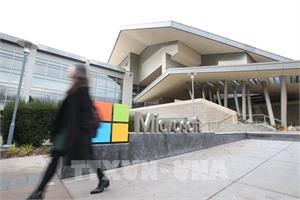 Microsoft ủng hộ siết chặt quy định với các nền tảng trực tuyến