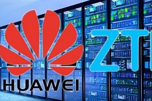 Mỹ chi 1,9 tỷ USD thay thế thiết bị viễn thông của Trung Quốc