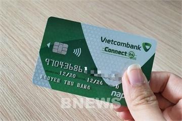 Lưu ý khi đổi và sử dụng thẻ ATM gắn chip