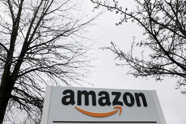 """Cỗ máy"" kiếm tiền tỷ của Amazon"