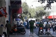 35 người Trung Quốc nghi nhập cảnh trái phép, TP.HCM phong tỏa 1 khách sạn