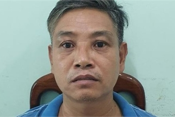 Kẻ bắt cóc trẻ em, trốn khỏi nơi giam giữ sa lưới sau 26 năm