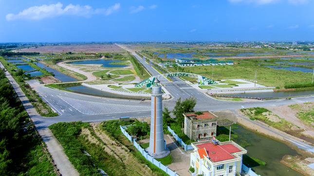 Cú hích mới của dệt may Việt Nam - ảnh 1