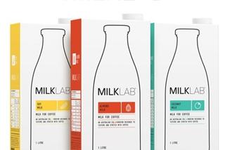 Thu hồi Sữa hạnh nhân Milk Lab 1L nhập khẩu Úc do nghi nhiễm khuẩn