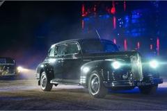 Đạo chích ăn trộm chiếc limousine quý hiếm của lãnh tụ Liên Xô