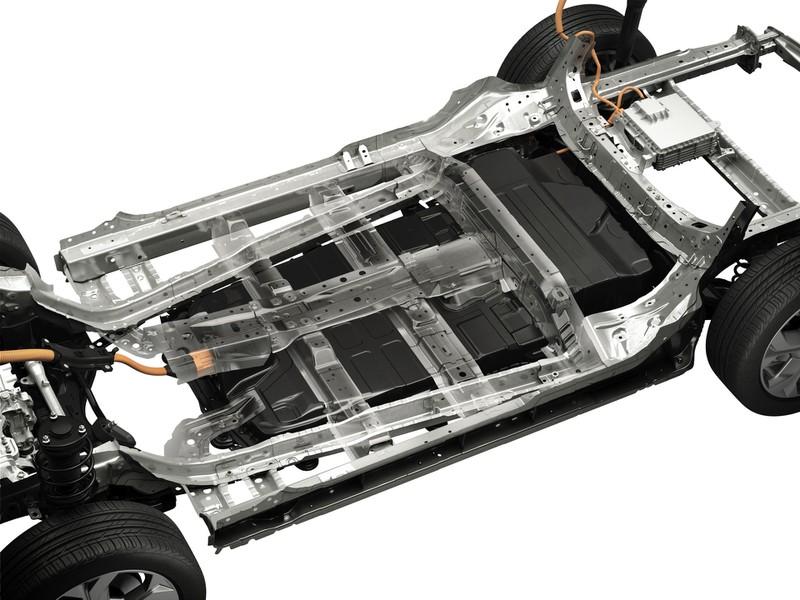 Mazda MX-30 2021 thế hệ điện đầu tiên có giá từ 915 triệu đồng - ảnh 3