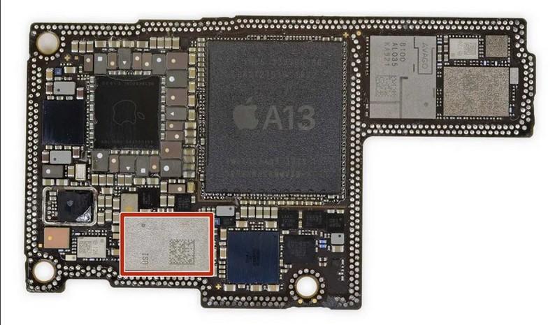 iOS 13.1.3 lại gây lỗi phần cứng nghiêm trọng trên bộ 3 iPhone 11 ảnh 1