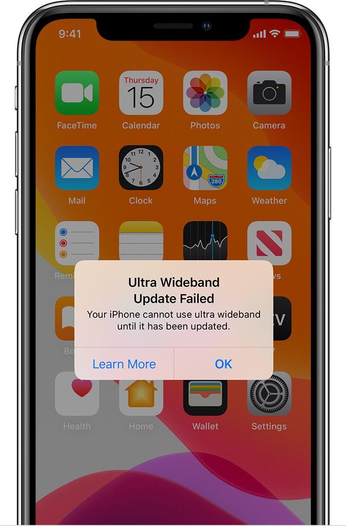 iOS 13.1.3 lại gây lỗi phần cứng nghiêm trọng trên bộ 3 iPhone 11 ảnh 2