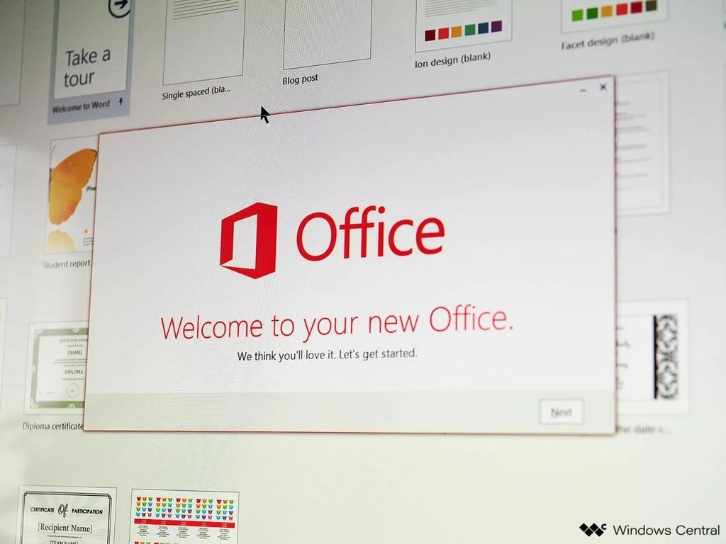 Microsoft Office 2021 sẽ phát hành phiên bản vĩnh viễn, không cần đăng ký ảnh 3