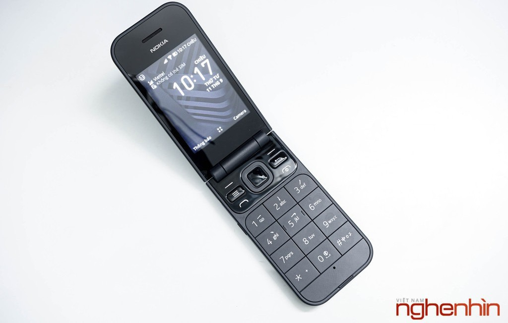 Vì sao Nokia, Vertu, BlackBerry đồng loạt tái sinh vào năm 2020? ảnh 3