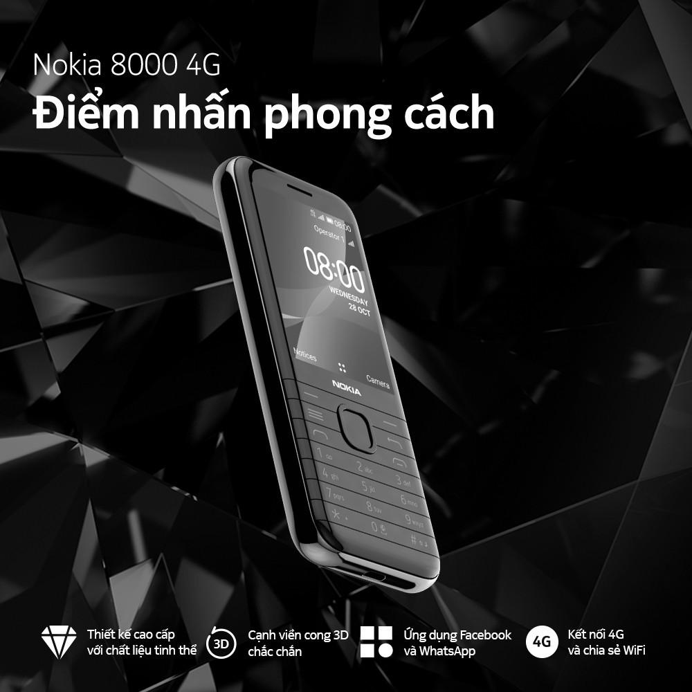 Vì sao Nokia, Vertu, BlackBerry đồng loạt tái sinh vào năm 2020? ảnh 6